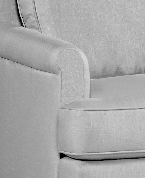custom upholstery, upholstered furniture, custom furniture